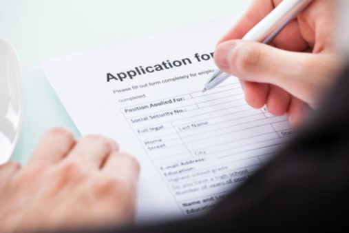 tips on filling out a job application to download editable