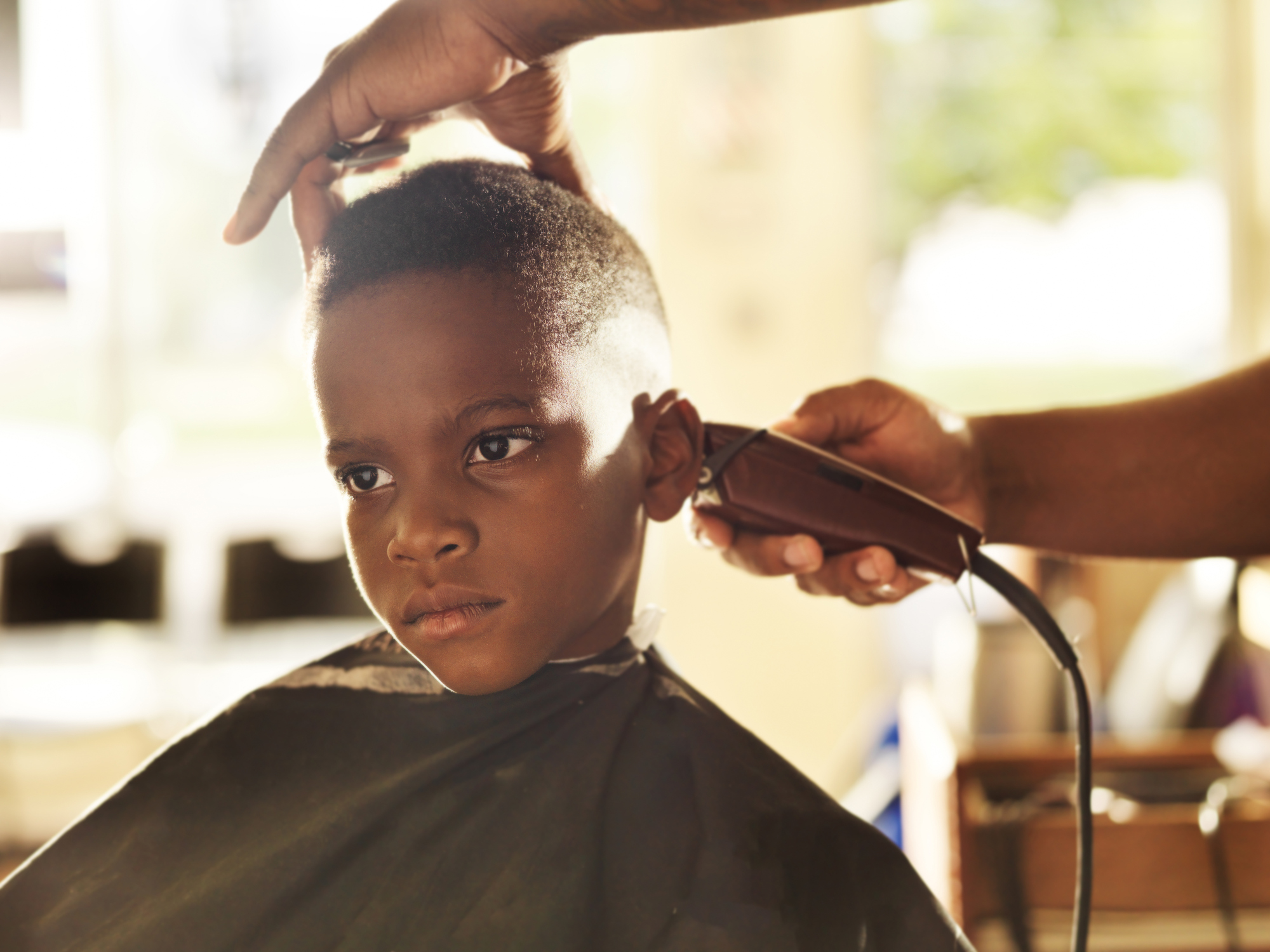 Caring for Your African-American or Biracial Childs Hair Caring for Your African-American or Biracial Childs Hair new pics