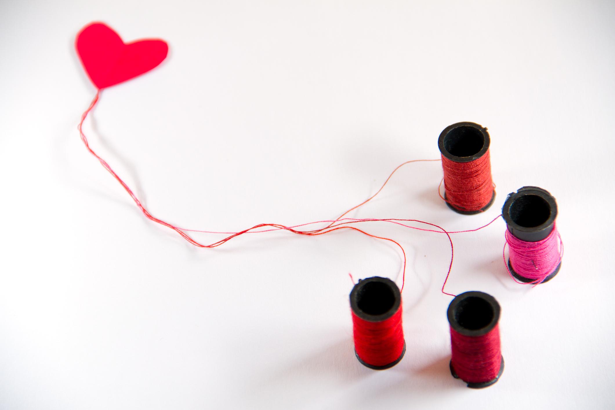 Let's Unite & We Love us & Love of spools